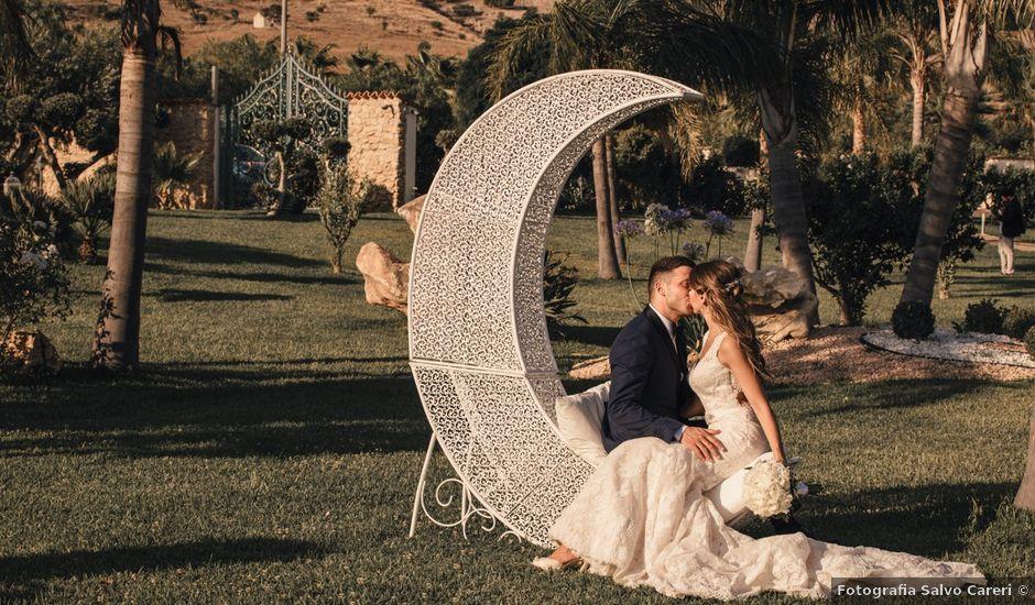Il matrimonio di Mauro e Iolanda a Palermo, Palermo