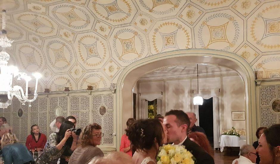 Il matrimonio di Marco e Ramona a Bairo, Torino