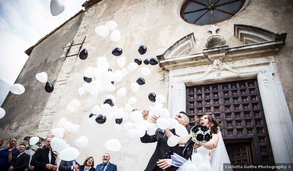 Il matrimonio di Mauro e Marta a Nave, Brescia