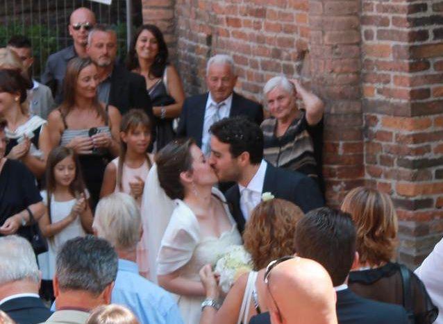 Il matrimonio di Simone e Roberta a Mantova, Mantova
