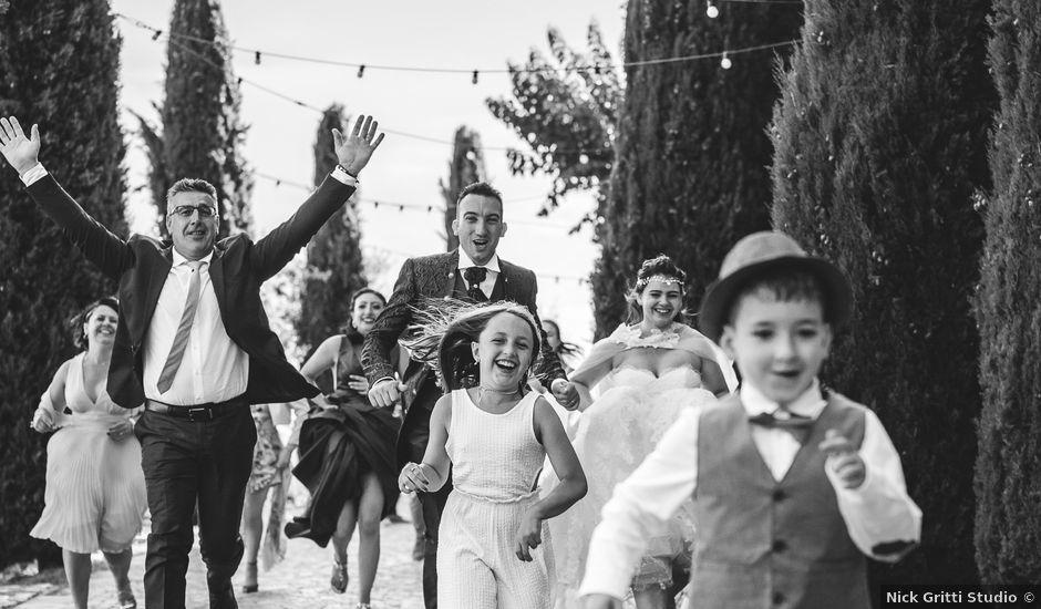 Il matrimonio di Francesco e Eva a Gussago, Brescia
