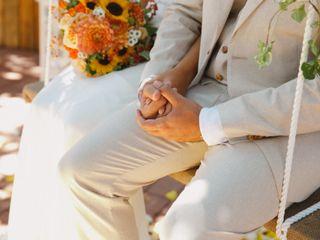 Le nozze di Ilaria e Davide 1