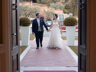 Le nozze di Elena e Antonino