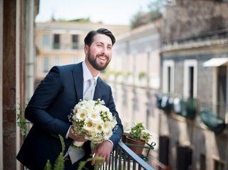 Le nozze di Giulia e Sergio 3