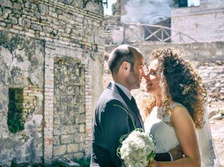 Le nozze di Antonietta e Marco