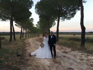 Le nozze di Barbara  e Claudio