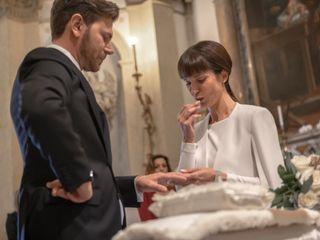 Le nozze di Lucia e Gabriele 1