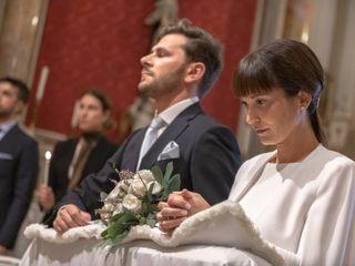 Le nozze di Lucia e Gabriele 2