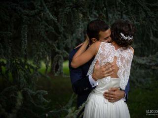 Le nozze di Elisabetta e Giovanni 3