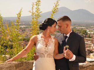 Le nozze di Michele e Lucia