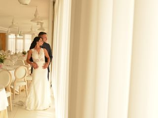 Le nozze di Michele e Lucia 1