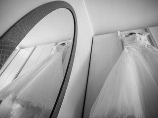 Le nozze di Michela e Daniele 1