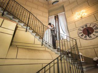 Le nozze di Denise e Marco