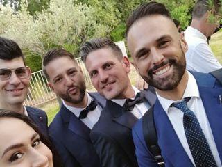 Le nozze di Carmelo e Vincenzo 2