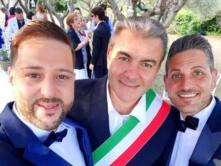 Le nozze di Carmelo e Vincenzo 3