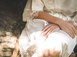 Le nozze di Laura e Daniele 1