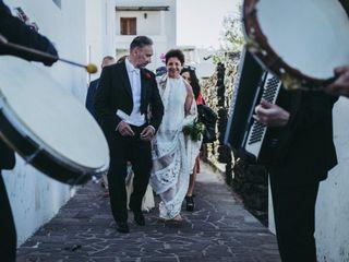 Le nozze di Rosanna e Marco