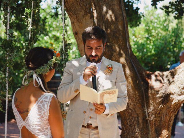 Il matrimonio di Davide e Ilaria a Alghero, Sassari 2