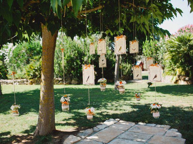 Il matrimonio di Davide e Ilaria a Alghero, Sassari 3