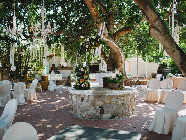 Il matrimonio di Davide e Ilaria a Alghero, Sassari 4