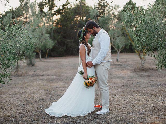 Il matrimonio di Davide e Ilaria a Alghero, Sassari 7