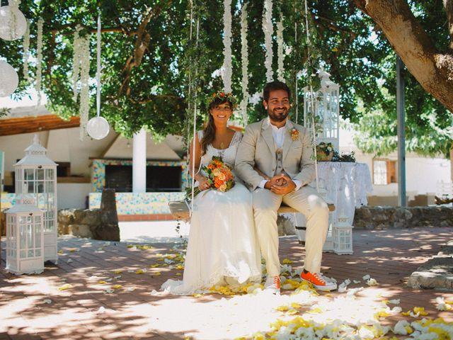 Il matrimonio di Davide e Ilaria a Alghero, Sassari 15
