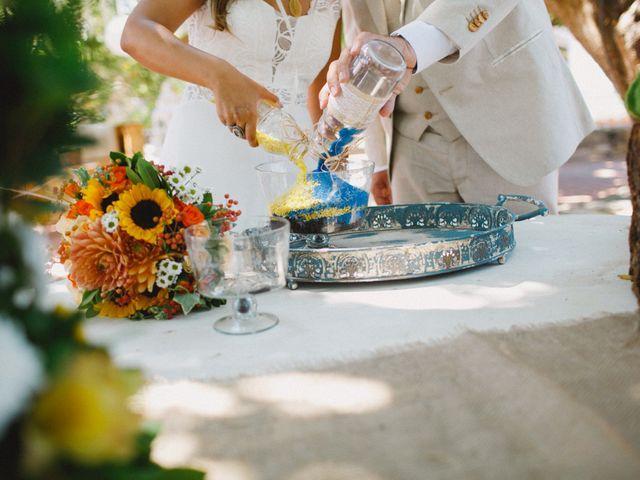 Il matrimonio di Davide e Ilaria a Alghero, Sassari 17