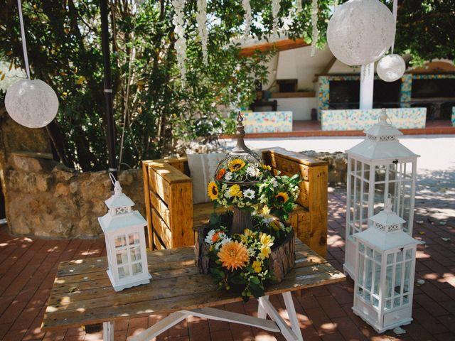 Il matrimonio di Davide e Ilaria a Alghero, Sassari 18
