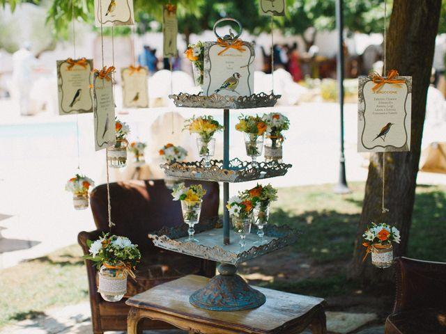 Il matrimonio di Davide e Ilaria a Alghero, Sassari 20
