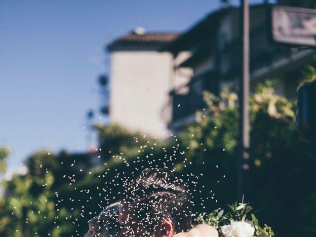 Il matrimonio di Walter e Jodie a Sabaudia, Latina 4