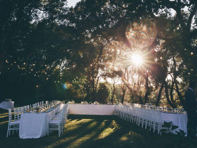 Il matrimonio di Walter e Jodie a Sabaudia, Latina 5