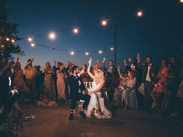 Il matrimonio di Walter e Jodie a Sabaudia, Latina 8