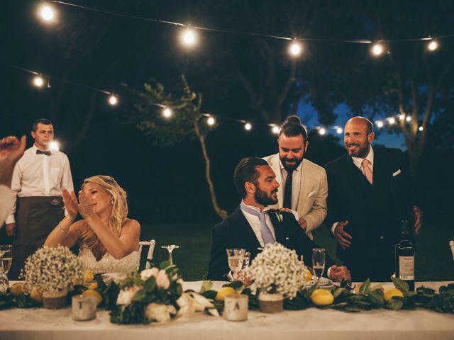 Il matrimonio di Walter e Jodie a Sabaudia, Latina 9
