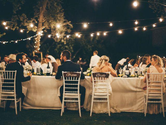 Il matrimonio di Walter e Jodie a Sabaudia, Latina 11