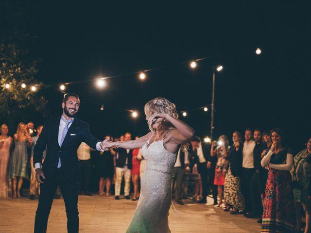 Il matrimonio di Walter e Jodie a Sabaudia, Latina 16