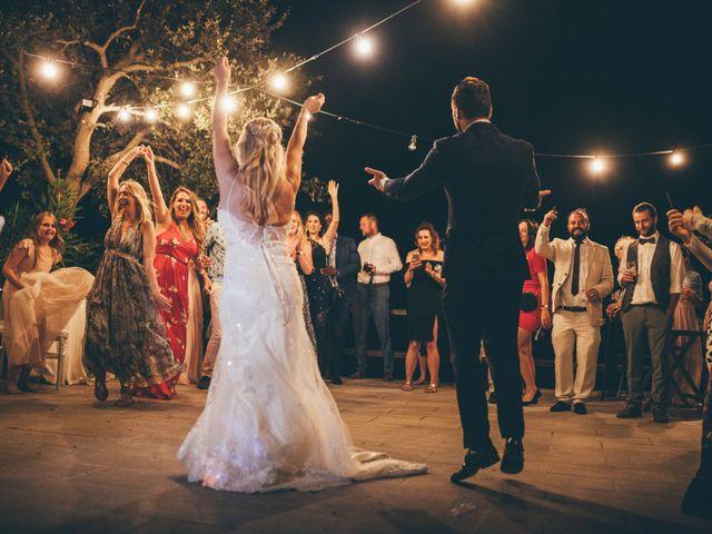 Il matrimonio di Walter e Jodie a Sabaudia, Latina 17