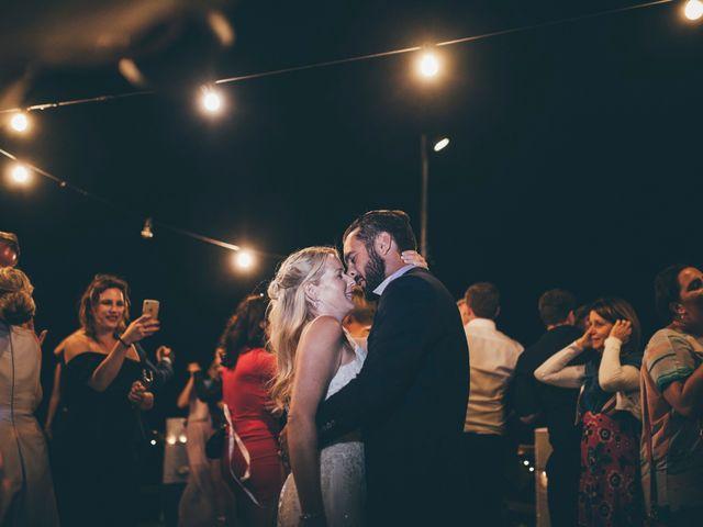 Il matrimonio di Walter e Jodie a Sabaudia, Latina 18