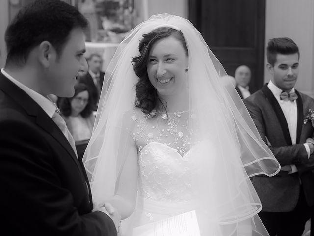 Il matrimonio di Antonino e Elena a Brescia, Brescia 10