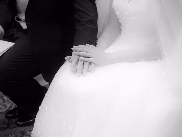 Il matrimonio di Antonino e Elena a Brescia, Brescia 11