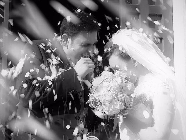 Il matrimonio di Antonino e Elena a Brescia, Brescia 13