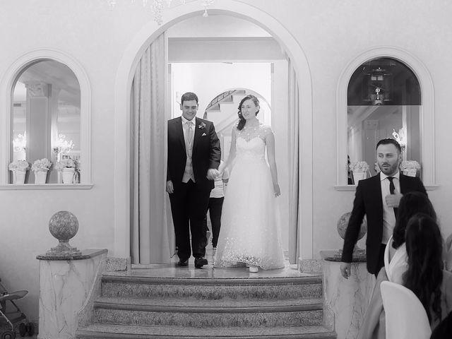 Il matrimonio di Antonino e Elena a Brescia, Brescia 15