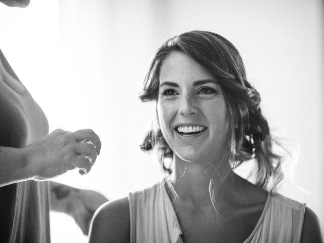 Il matrimonio di Luca e Bethany a Pianoro, Bologna 12