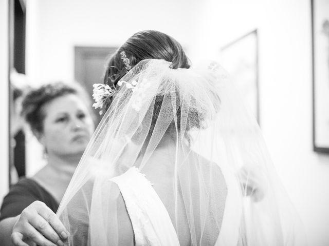Il matrimonio di Luca e Bethany a Pianoro, Bologna 52