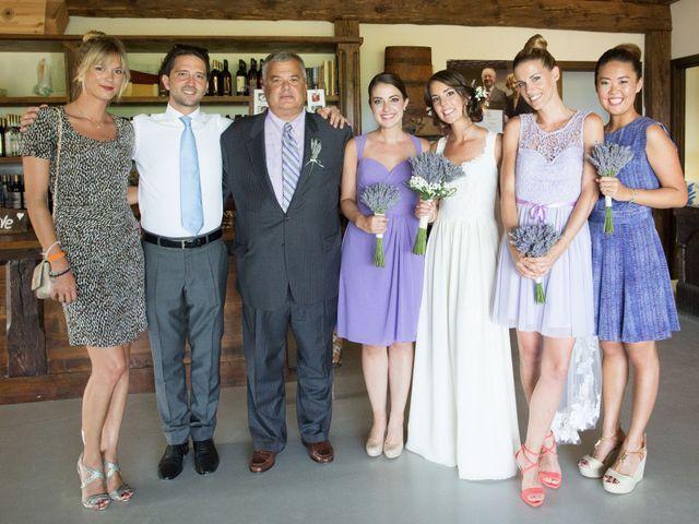 Il matrimonio di Luca e Bethany a Pianoro, Bologna 65