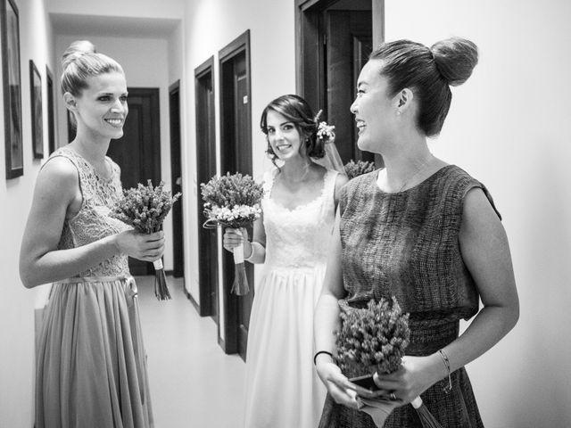 Il matrimonio di Luca e Bethany a Pianoro, Bologna 66