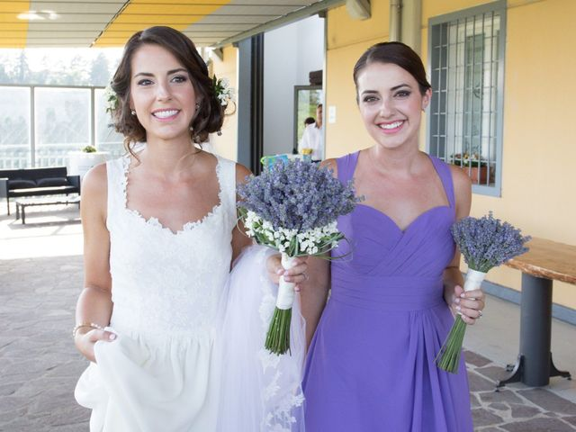 Il matrimonio di Luca e Bethany a Pianoro, Bologna 70