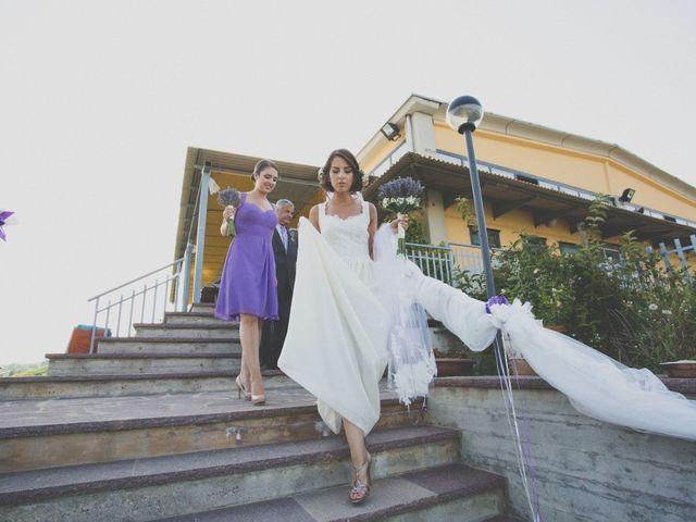 Il matrimonio di Luca e Bethany a Pianoro, Bologna 72