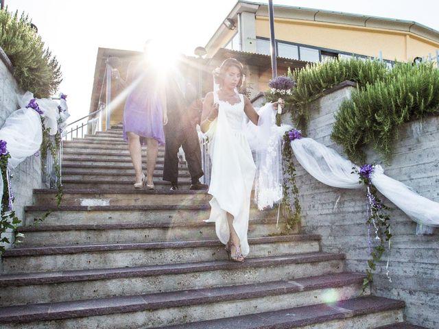 Il matrimonio di Luca e Bethany a Pianoro, Bologna 73