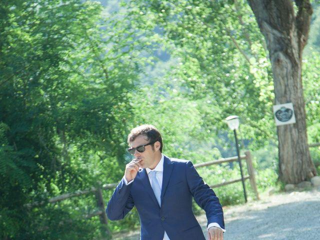 Il matrimonio di Luca e Bethany a Pianoro, Bologna 86