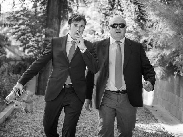 Il matrimonio di Luca e Bethany a Pianoro, Bologna 89